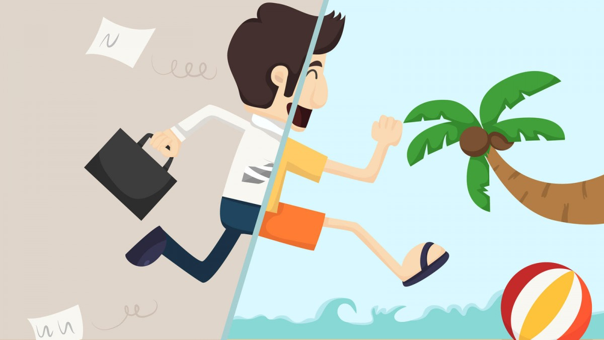 employees' holiday entitlement